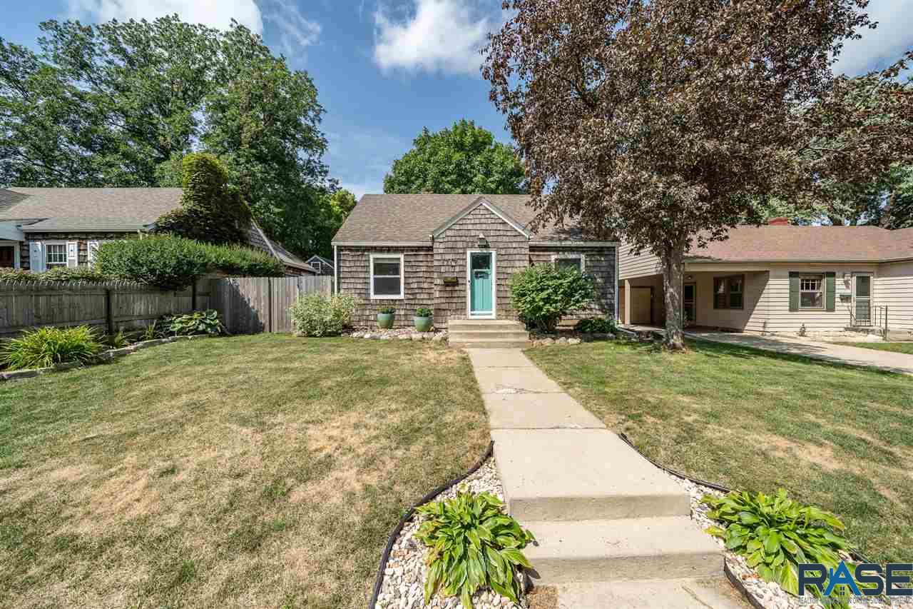 1717 S 7th Ave SD 57105